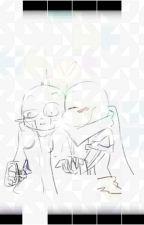 [ERROR Y WATTPAD]    ERRORINK    by Shimaki-Gothy