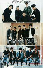 Imaginas | CNCO by WinterReader_