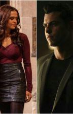 Raphael Santiago & Lucy Blackstone ~ Shadowhunters by UltimateFandomQueen
