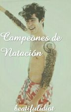 Campeones de Natación (Divalejo) by beatifulidiot