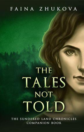 The Tales Not Told [TSLC Companion] by zuko_42