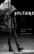 Solitaire by Abynaza