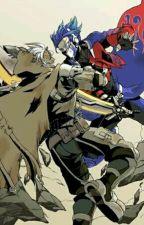 Transformers AGE OF WHATSAPP 3ar Temporada by JervisCrane