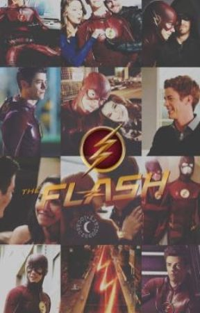 The Flash Imagines (REQUEST OPEN) by Galaxy_girl7