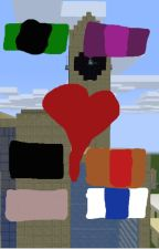 Reader x Mob-Highschool [Minecraft x Reader] {The Sequal} by GameVoid