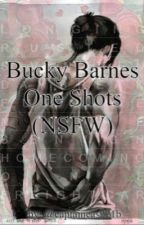 Bucky Smut One Shots by captaincas221b