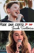 Jacob Sartorius: PODE DAR CERTO (2ª temporada) by amandwg