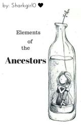 Elements of the Ancestors by Sharkgirl0