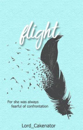 Flight by Lord_Cakenator