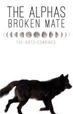 The alphas broken mate • Wattys 2017 by the-arts-combined