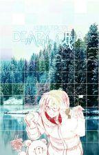 Diary of a Maple Leaf  by kumajiro71