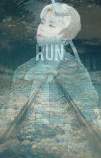 Run.💜[Yoonmin]   by ShipperDel_Yoonmin