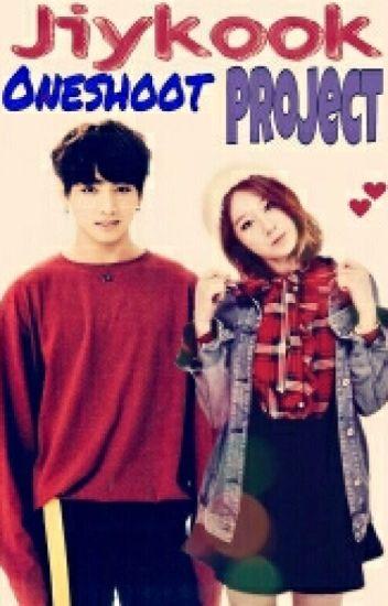 Jiykook Oneshoot Project
