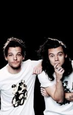 Hablemos sobre;Larry by ZiamGoxls