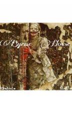 Byrne House by skyline_rises