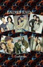 Ladies Exo2(TEXTİNG) by Exolatam