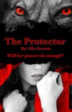 The Protector  by ElleS1192