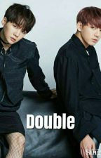 double ➳ yoonkook by kuntsminn