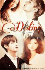 Series of taehyung ft hoseok - Destiny by bangjung98
