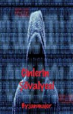 Cinlerin Şövalyesi by Biz_bir_Deneyiz