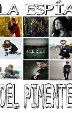 """""""LA ESPÍA"""" JOEL PIMENTEL ( ONE SHOT)  by ALISON_CNCO_5SOS"""