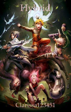 Naruto (Various) x Reader Hybrid by Clarissa123451