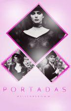 PORTADAS (CERRADO) by PrimadonnaxElectra