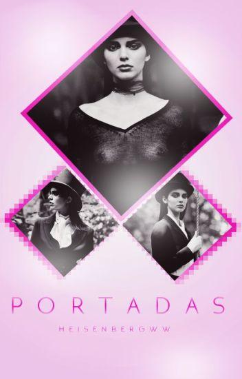 PORTADAS (CERRADO)