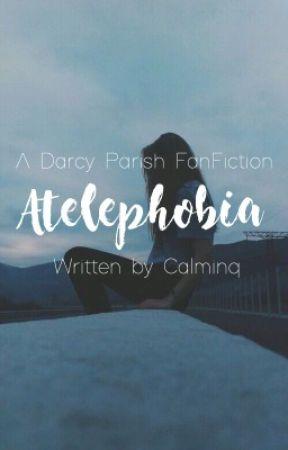 Atelophobia  ▹ Darcy Parish by calminq