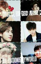 Noona, Do You Love Me? (Yugyeom  x READER) ✔ by Jikookismyworld