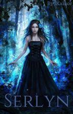 Serlyn by IKainor