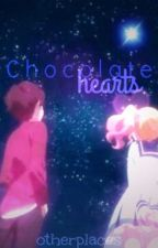 Chocolate hearts // Aikatsu Stars by okaycie