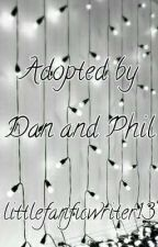 Adopted by Dan and Phil | Discontinued by littlefanficwriter13