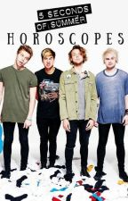 5SOS Horoscopes by __weightless__