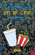 Refrescos en el cine by PlumStardust