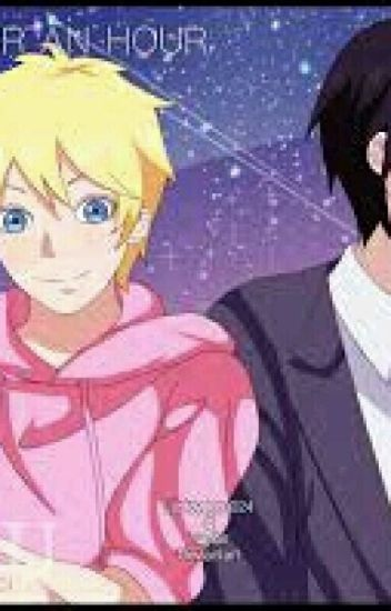 Suicide Naruto x Sasuke - 💜Death The Kid💜 - Wattpad