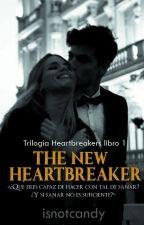 The New Heartbreaker. by isnotcandy