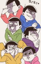Osomatsu-San x reader one shots (DISCONTINUED) by sadimast