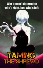 Taming the shrewd | Uchiha Secret Chronicles - Itachi |  by Weissmann96