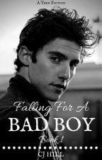 Bad boy, Good lips by CJ-Music15