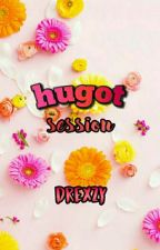 Hugot Session by EldrexAllenAndrade