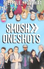 Smosh one shots {REQUESTS OPEN} by little_topphat