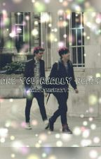 Are You Really Real?//phan by amazingkaitie