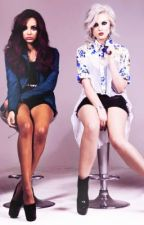 Love is complicated ( jerrie ) by MixerGermany