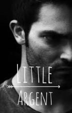 Little Argent | Derek Hale | by denisem_97