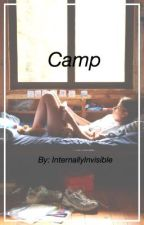 Camp by InternallyInvisible
