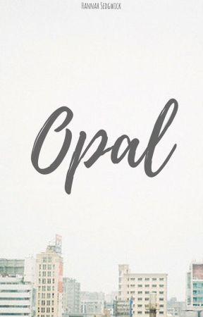 Opal by pita5797
