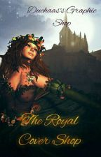 The Royal Cover Shop (closed for now) by Duchaas