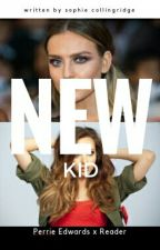 New Kid (Perrie Edwards/You) by delusionaljerrie