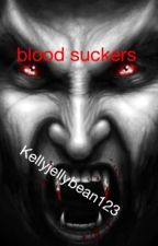 Blood suckers by Kelly_is_awesome